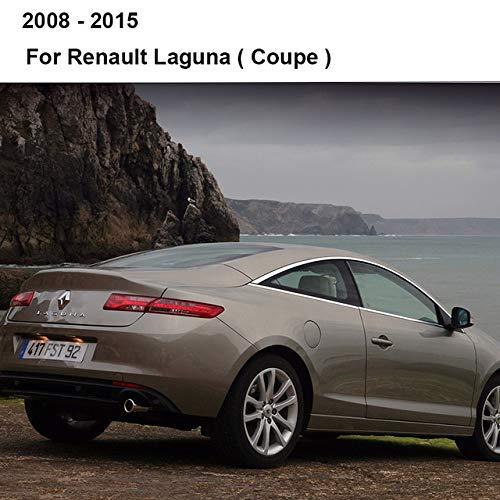 Amazon.com: Limpiaparabrisas OCS para Renault Laguna Mk1 ...