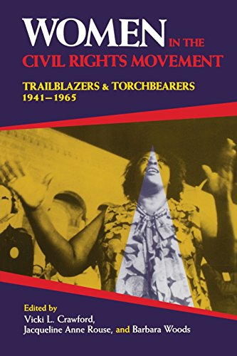 Melissa Anne Wood (Women in the Civil Rights Movement: Trailblazers and Torchbearers, 1941–1965 (Blacks in the Diaspora))