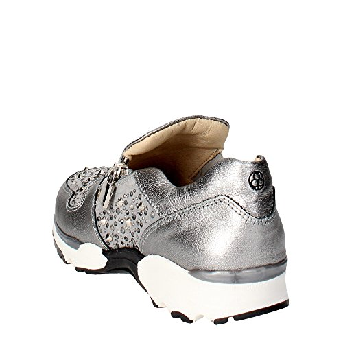 Florens E0771 Zapatillas De Deporte Chica Gris