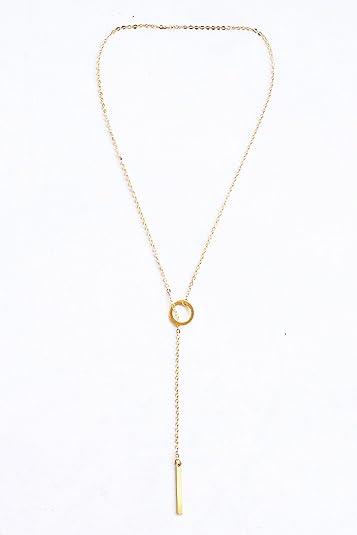 Collier Fantaisie Femme Pas Cher Kolylong Perles Pour Bijoux Femmes Mode  Imitate Simple Collier De Perles 9783c67c7d22