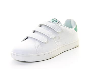 c247b8871a8ca Sergio Tacchini Chaussures Sportswear Enfant Gran Torino Velcro Kid ...