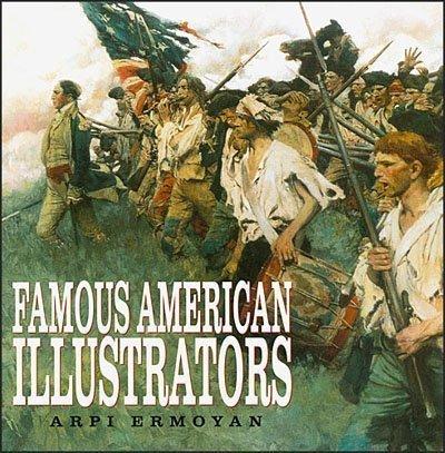 Famous Impressionist Paintings (Famous American Illustrators)