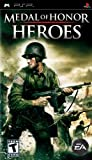 Medal of Honor Heroes - Sony PSP