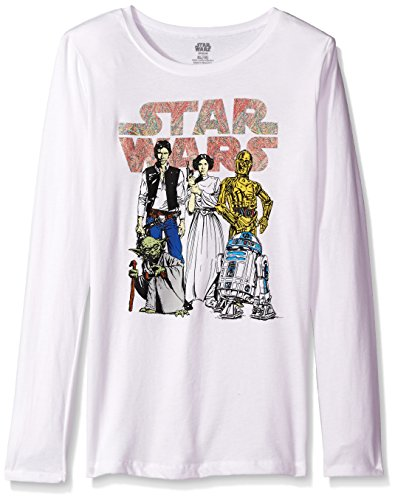 Star Wars Classic Graphic T Shirt