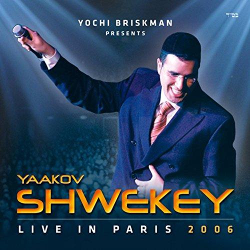 Shwekey in Paris (Live)