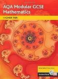 img - for AQA GCSE Maths 2006: Modular Higher Student Book and ActiveBook by Trevor Senior (2006-09-19) book / textbook / text book