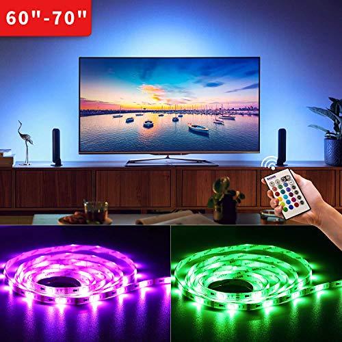 Bason USB LED TV Bias Lighting f...