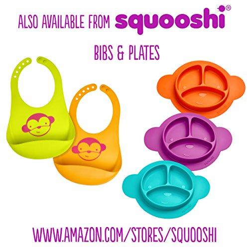 Squooshi Filling Station + G.O. 8 Pack Bundle | 8 Pouches by Squooshi (Image #7)