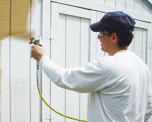 024964193615 - Wagner 0515077 ProCoat V2 Paint Sprayer carousel main 2