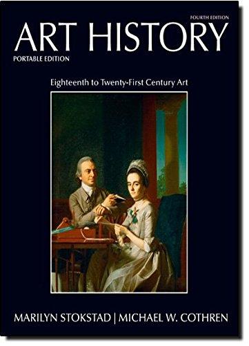 Art History Eighteen to Twenty-First Century Art: Portable