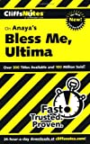 Bless Me, Ultima, Ruben O. Martinez, 0764538128