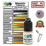 Best Drug Test Kits - Test Narcotics - Mandelin Reagent Testing Kit | Review
