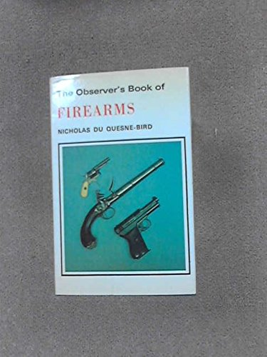 The Observer's Book of Firearms (Observer's Pocket)