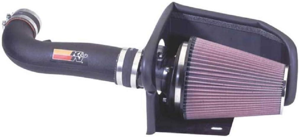 K/&N 57-2550 FIPK Performance Air Intake System