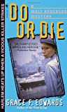 Do or Die, Grace F. Edwards, 0553580582