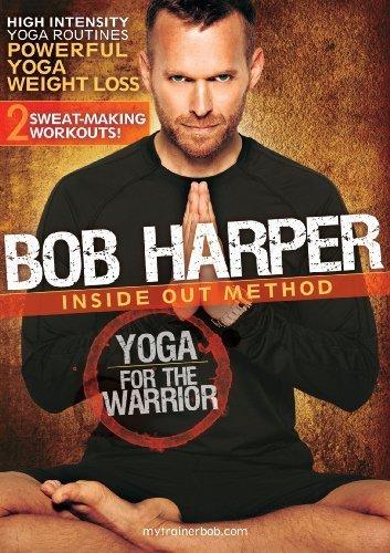 Bob Harper Yoga Warrior ANCHOR product image