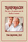 Transformacion, Tom Grundner, 1611791316