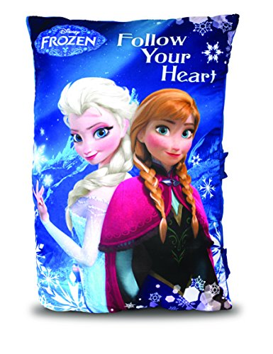Frozen 13347 Disney Storybook Pillow