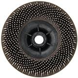 Scotch-Brite(TM) Bristle Disc, 12000 rpm, 4-1/2