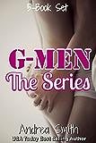 G-Men the Series