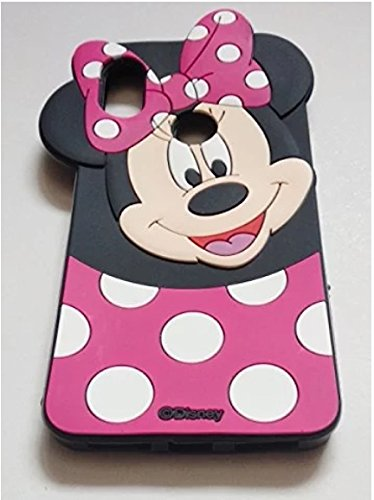 new concept 74238 c407f Genric Mickey Mouse Back Cover for VIVO Y-71: Amazon.in: Electronics