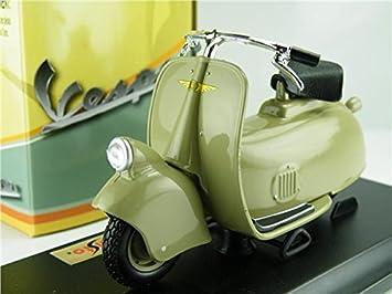 Vespa MP5 Paperino 1945 Motor Roller Modell Maisto 1:18