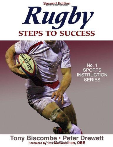"""""""""""FULL"""""""" Rugby: Steps To Success - 2nd Edition (Steps To Success Activity Series). finance Palmas Latin nuestros campus COOPER"""
