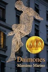 Daimones by Massimo Marino (2012-10-05)