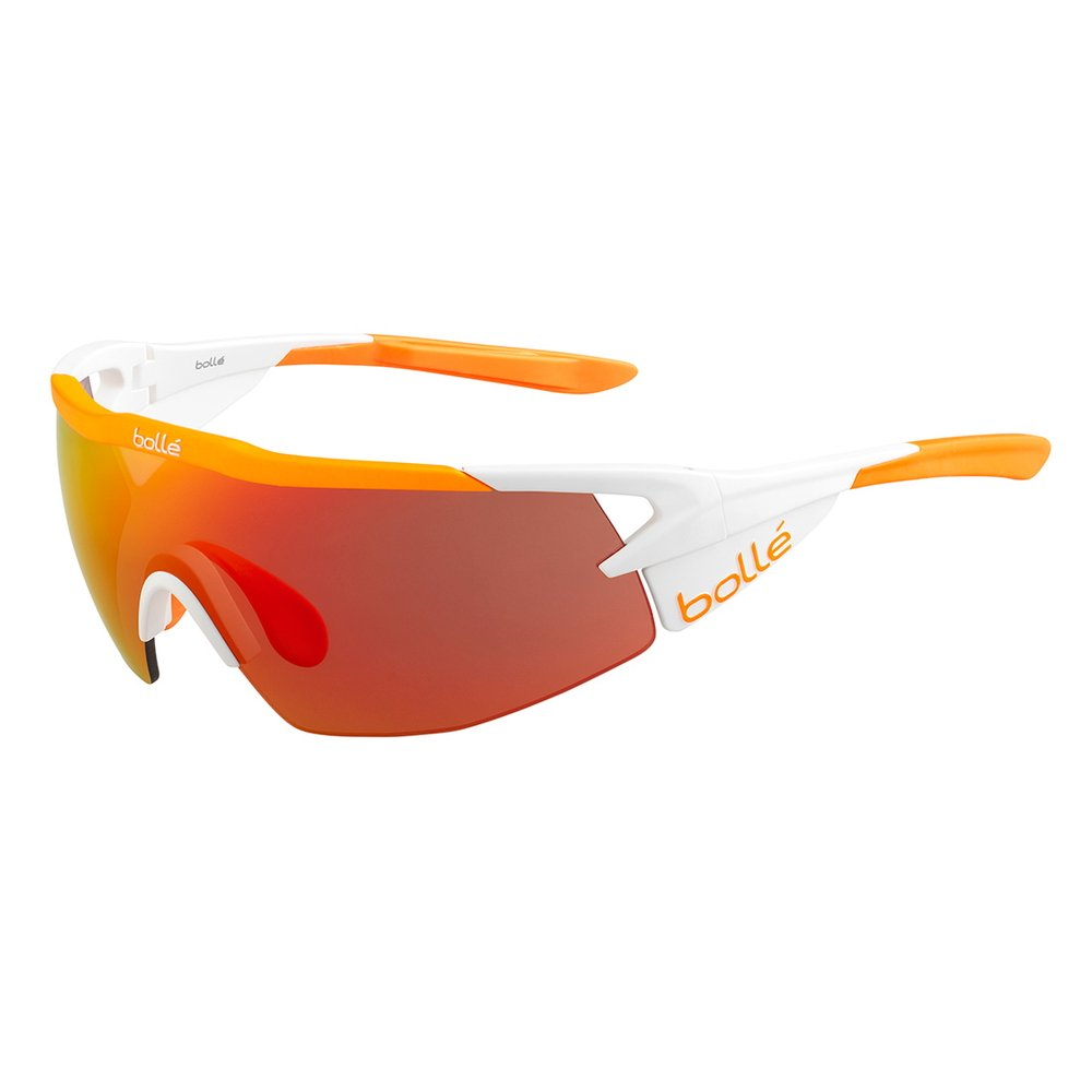 【初売り】 bolle(ボレー) White/Orange Aeromax Matte B07CBK3NTM White Matte/Orange TNS Fire 12273 B07CBK3NTM, 瀬戸市:c3561f05 --- agiven.com