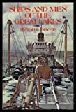 Ships and Men of the Great Lakes, Dwight Boyer, 0396074464