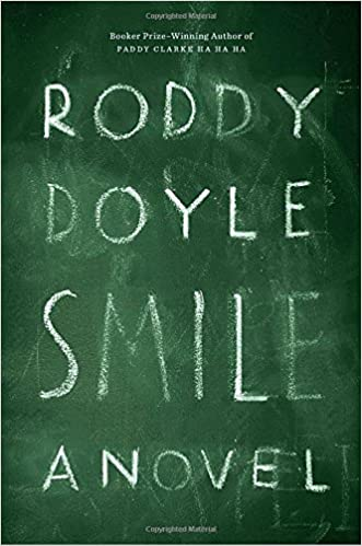 Image result for smile roddy doyle