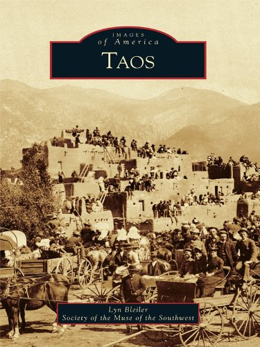 (Taos (Images of America))