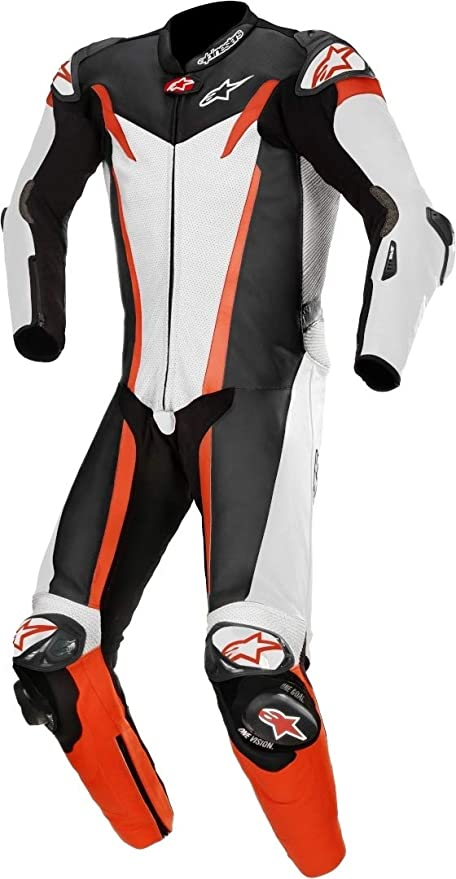 Alpinestars GP Tech v3 Tech-Air - Traje de cuero para moto ...