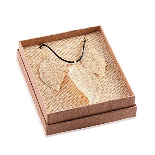 life-tea-leaf-pendant-necklace-pure-natural-tea-leaf-charm-pendant-long-chain-necklace-gift