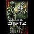 Galactic Bounty (Sam McCade Book 1)