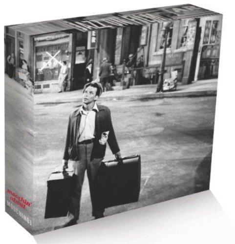 Jazz on Film: Film Noir