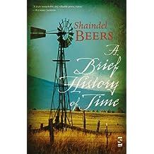 A Brief History of Time (Salt Modern Poets)