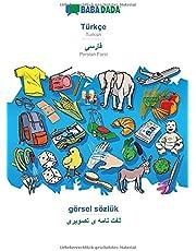 BABADADA, Türkçe - Persian Farsi (in arabic script), görsel sözlük - visual dictionary (in arabic script): Turkish - Persian Farsi (in arabic script), visual dictionary