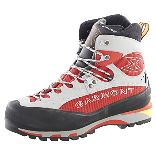 Garmont Bergstiefel Men's Tower GTX red/grey (Gr枚脽e: 40)