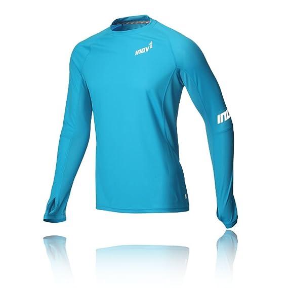 aef7318df3617 Inov8 ATC Base Long Sleeve Running Top: Amazon.co.uk: Clothing