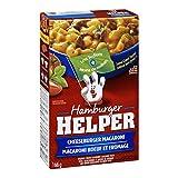 Hamburger Helper Less Sodium Cheeseburger Macaroni, 166 Gram