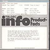 War games (1984) / Vinyl single [Vinyl-Single 7'']