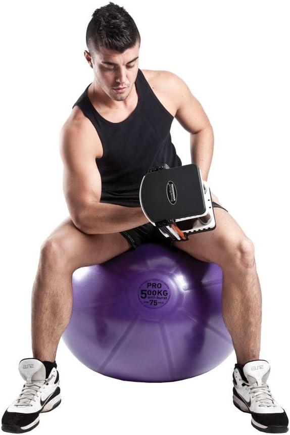 Pelota Suiza Fitness-Mad Studio Pro