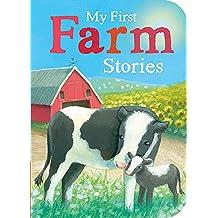 My First Farm Stories