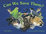 img - for Can We Save Them? book / textbook / text book