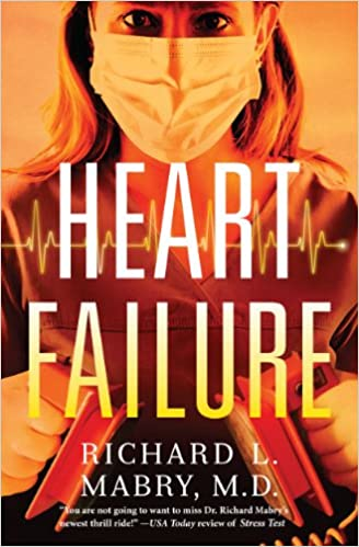 Book Heart Failure (Thorndike Christian Fiction)
