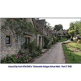 The Cotswold Villages Treadmill Virtual Walk DVD - Volume 2