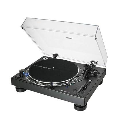 Audio-Technica - AT-LP140XP - Tocadiscos manual de accionamiento ...