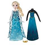 Best Disney Frozen Dolls - Hasbro Disney Frozen Coronation Change Elsa Review
