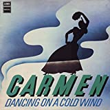 Dancing on a Cold Wind [Vinyl LP, UK]